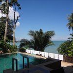 Arawan Krabi Beach Resort resmi