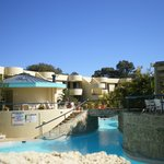 Silver Sands Timeshare Resort