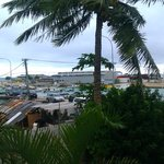 View of the Harbour, Nuku'alofa