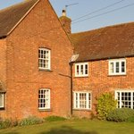 Foto de Manor Farm Bed & Breakfast