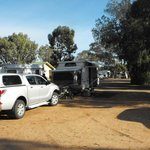 Foto de Port Augusta BIG4 Holiday Park