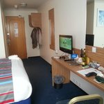 Travelodge Hastings resmi