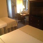 Φωτογραφία: Holiday Inn Laurel West-I-95/RT 198W