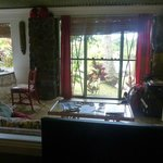 Foto de Hale O Nanakai Bed and Breakfast