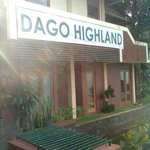 Foto di Dago Highland Resort