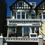 The South Lea Hotel