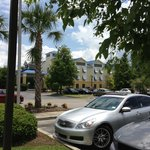 Foto de Holiday Inn Express Charleston
