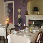 The Ness Guest House Foto