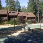 Club Tahoe Resort