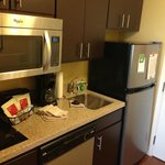 Towneplace Suites Tulsa North/Owasso resmi
