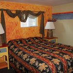 Foto Planet Anchorage Bed & Breakfast