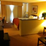 Φωτογραφία: Holiday Inn - The Grand Montana Billings