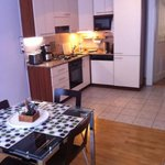 Prague City Apartments Residence Brehova의 사진