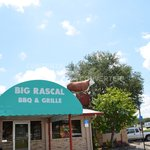 Big Rascal's Bar-B-Q
