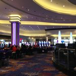 Foto de Grand Falls Casino Resort