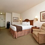 BEST WESTERN Blackwell Inn resmi