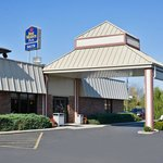 BEST WESTERN PLUS South