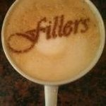 Fillers Coffee Bar