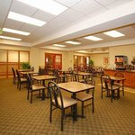 Bild från BEST WESTERN PLUS Midwest City Inn & Suites