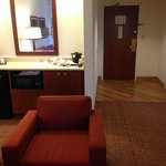 ภาพถ่ายของ La Quinta Inn & Suites Chicago North Shore