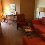 La Quinta Inn & Suites Chicago North Shore Foto
