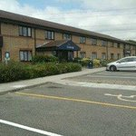 Foto van Travelodge Lincoln Thorpe on the Hill