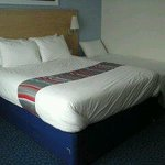 Foto di Travelodge Lincoln Thorpe on the Hill