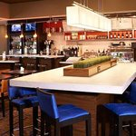 Courtyard by Marriott Dayton South/Mall Miamisburg