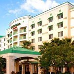 Courtyard by Marriott Fort Lauderdale Airport & Cruise Port Dania