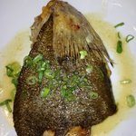 stuffed flounder-delish!