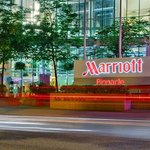Marriott Pinnacle Vancouver