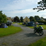 Corofin Hostel and Camping Parkの写真