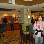 Foto de Holiday Inn Express San Francisco Airport-North