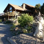 Photo de Boulder Mountain Guest Ranch