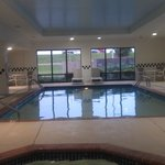 Hampton Inn Olive Branch Foto
