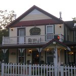 Bilde fra All Seasons Groveland Inn B&B