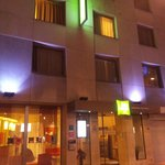 Ibis Styles Antwerpen City Center resmi