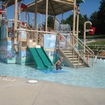Foto van Yogi Bear's Jellystone Park Camp-Resort