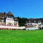 Chateau De La Tour Chateaux & Hotels De France