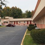 Photo de Executive Inn
