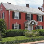 The Staunton Choral Gardens Bed and Breakfast