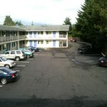 Photo de Motel 6 Tumwater - Olympia