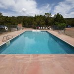 The Pool at Indian Springs Ranch and Campground