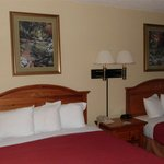 Country Inn & Suites Myrtle Beach resmi