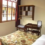 Hitchhikers Backpackers Cusco Hostel resmi