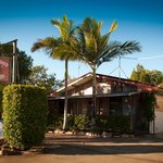 Photo de Aussie Woolshed Backpackers Hervey Bay, Fraser Island
