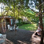 Φωτογραφία: Aussie Woolshed Backpackers Hervey Bay, Fraser Island