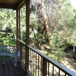 Φωτογραφία: Durrwood Creekside Lodge B&B