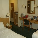 Days Inn Leicester Forest East Foto