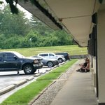 Red Roof Inn Dayton North Airport Foto
